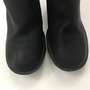 284817a69d2 ASOS Enchanter Chunky Ankle Boots